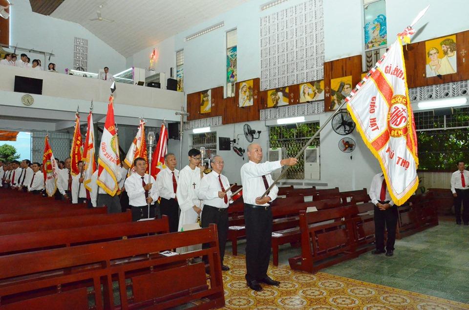GĐPTTTCG giáo hạt Phú Thọ