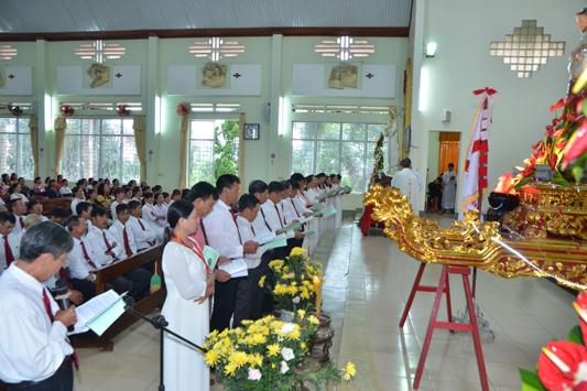 GP Đà Lạt: Xđ Hòa Nam