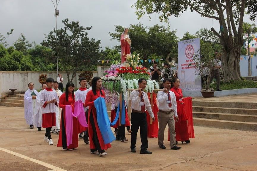 GĐPTTTCG GP Ban Mê Thuột
