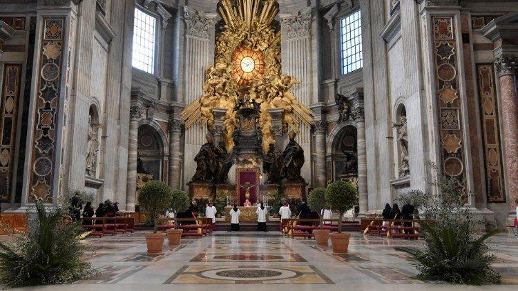 Tin từ Vatican